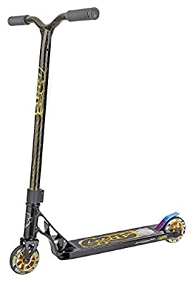 Grit Fluxx Pro Scooter by Grit Scooters