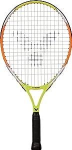 VICTOR Tennisschläger Tour Junior 21, Gelb/Weiß, 53,3 cm, 216/0/0