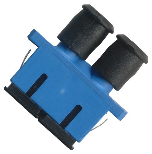 Fiber Optic Adapter Singlemode Duplex product image