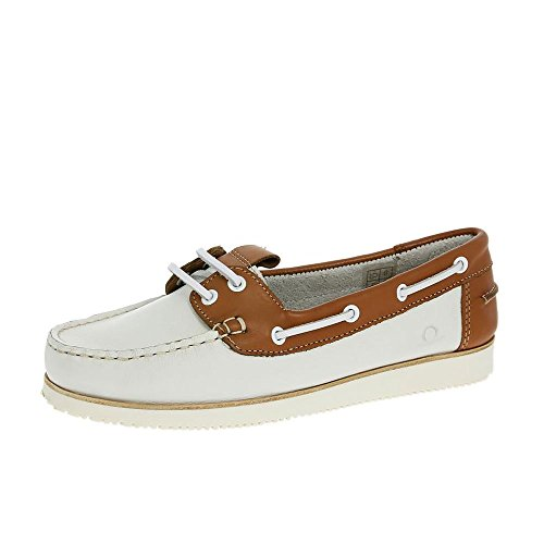 Blanc Lacets À Josie Chaussures Femme Chatham q0Ban8