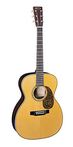 Martin 000-28 Eric Clapton Signature Acoustic Guitar Natural