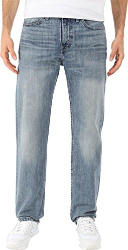 Levi's Men's 514 Straight fit Stretch Jean, Vintage Tint, 32x34 by Levi's