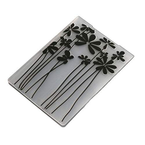Embossing Folder for Card Making Flower Butterfly Plastic Scrapbooking Photo Album Card Paper DIY Craft Template Mold