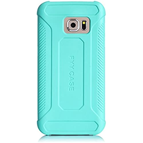 Galaxy S7 Case, Samsung Galaxy S7 Case, FYY [Lightweight] [Slim Fit] Protective Case for Samsung Galaxy S7 Mint Green Sales