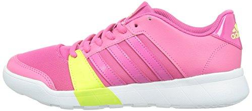 Essential Pink Fun De Adidas Course Chaussures Femmes Tnwa4adYq