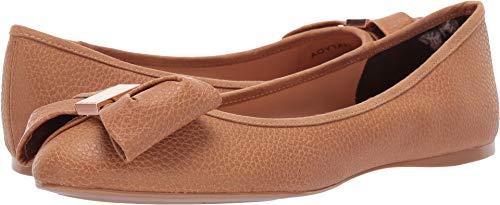 Ted Baker Women's Imme-4 Tan Flats Shoes Sz: 6.5 ()