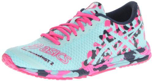 ASICS Women s GEL-Noosafast 2 Running Shoe