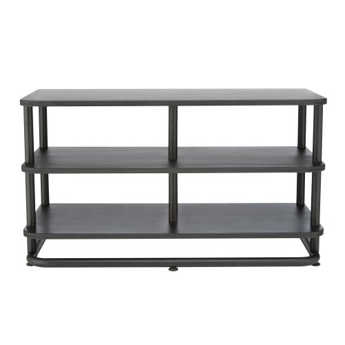 Euro Video Stand Stand w/ 3 Shelves