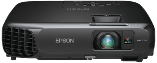 Epson EX5220 Wireless XGA 3LCD Projector, 3000 lumens (V11H551020) review