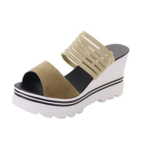OVERMAL Shoes レディース