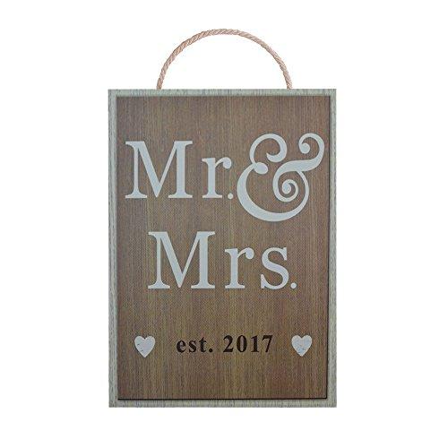 2017 Wedding Sign WEDDING IDEAS product image