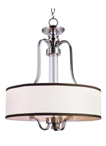 - Trans Globe Lighting 7974 BN Indoor Montclair 20