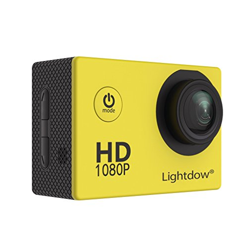 Lightdow LD4000 Sports Action Camera product image