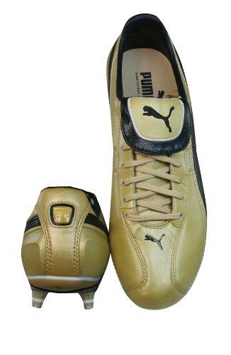 Chaussures de Football Homme Puma King XL SG Mega-Gold