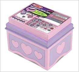 Jewelry Box - Dyo Dyo Dyo B002LT6DV8 |   13019c