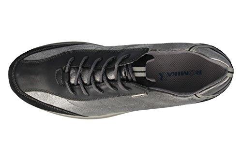 Nero Romika Romika Sneaker Donna Sneaker pwPYITPqf