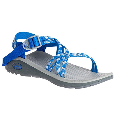 Blues Sport Sandal Patch X Zcloud Women's Chaco IfqtYt