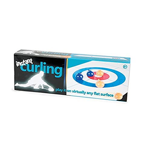 Indoor Curling Game Christmas Xmas Holiday Stocking