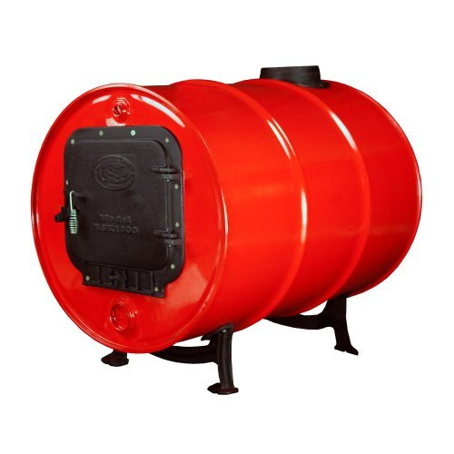 Barrel Stove Kit 55 Gallon Barrel Stove