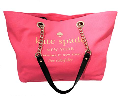 Kate Spade New York East Broadway Coal Tote Zinnia Pink