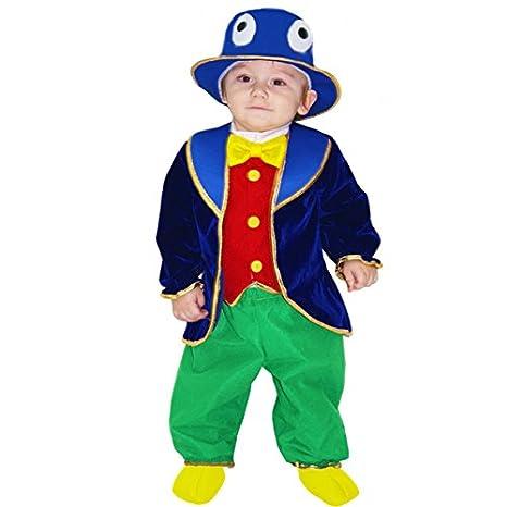 Disfraz de carnaval Grillete de Pinocho 68 cm: Amazon.es: Juguetes ...
