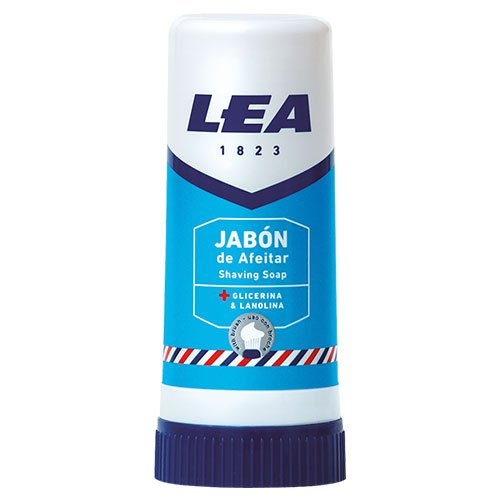 Used, Lea Shaving Soap Stick 50gr. for sale  Delivered anywhere in USA