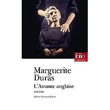 L'Amante anglaise (Folio Théâtre)