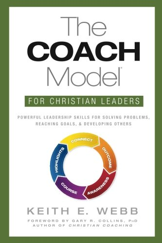 COACH Model Christian Leaders Leadership product image
