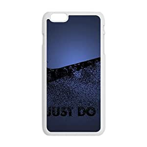 Hope-Store The famous sports brand Nike fashion cell phone case for iPhone 6 plus