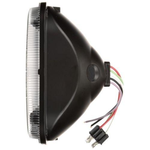 TRUCK-LITE 27491C 5'' X 7'' LED Headlamp by Truck-Lite (Image #1)