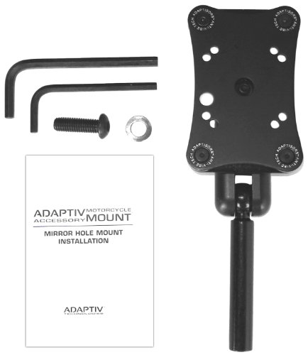 Adaptiv D-01-11 AdaptivMount Mirror Hole Mount by Adaptiv