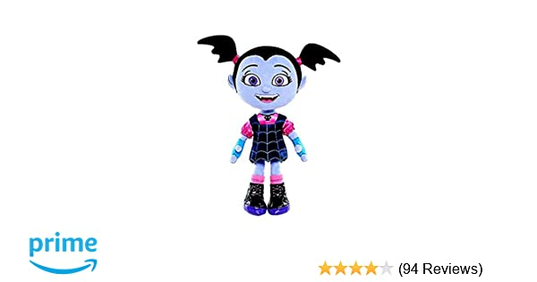 Vampirina Bean Plush
