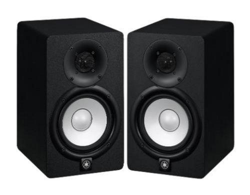 Pair (2) Yamaha HS8 Active Studio Monitor Speakers