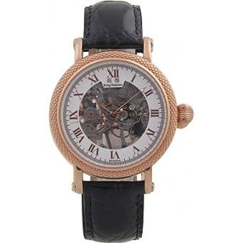 Krug Baumen 60152DM Herren armbanduhr
