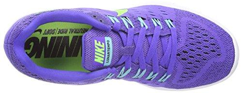 Vlt Lm Nike white Aq Laufschuhe Flash Prsn lght Damen Lunartrainer Violett qXSgwXr0