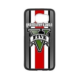 Samsung Galaxy S6 Phone Case Grand Theft Auto BW94484
