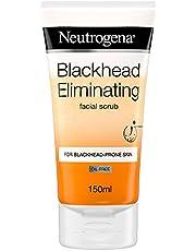 Neutrogena Blackhead Eliminatie Gezichtscrub, 150ml