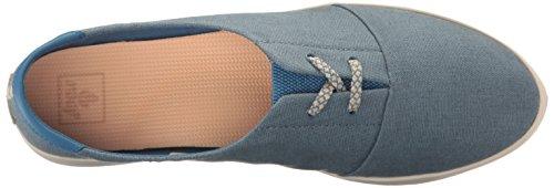 Reef Damen Pennington Sneaker Blue
