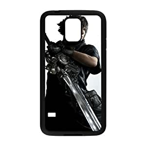 Samsung Galaxy S5 Cell Phone Case Black Final Fantasy Phone cover L7766525