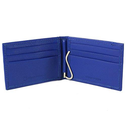 Blue Billfold - 9