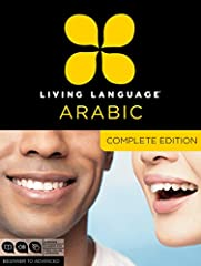 Arabic, Complete Editionis a unique multimediacourse in Modern Standard Arabicthat takes you from a beginner to an advanced level in one convenient package. At the core of Arabic, CompleteEditionis the Living Language Method™, based on ...