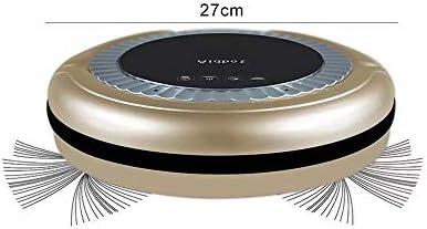 Mao ZE Qu Robot balayeur Intelligent essuyant Le Robot essuyant Le Robot Multifonction, Aspiration puissante de 600Pa pour Le Nettoyage à la Maison