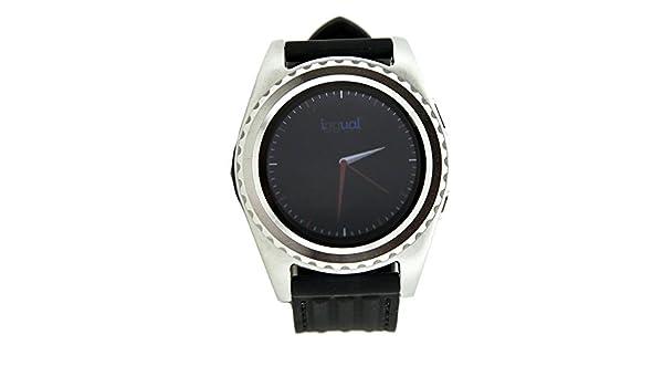 Iggual IGG313831 - Smartwatch con Pantalla de 1.2