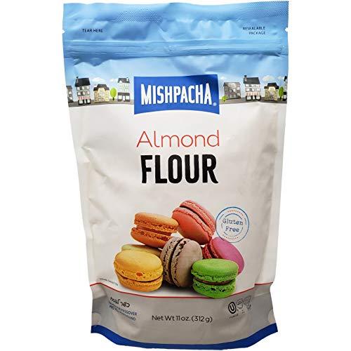 Mishpacha Almond Flour Bag, Kosher For Passover, Gluten-Free, 11 Ounce Bag - Flour Kosher