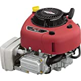 Briggs & Stratton Intek Vertical OHV Engine - 344cc, 1in. x 3 5/32in. Shaft, Model# 21R702-0087-G1