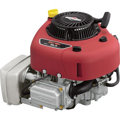 Briggs & Stratton Intek Vertical OHV Engine - 344cc, 1in. x 3 5/32in. Shaft, Model# 21R702-0087-G1 by Briggs & Stratton