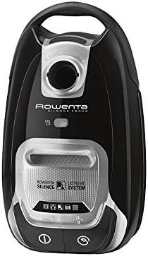 Rowenta Silence Force Extreme - Aspiradora, 750 W, 4.5 L, 66 dB ...