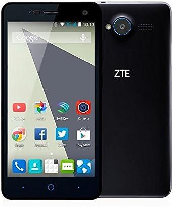 ZTE Blade L3 black negro Android Smartphone libre: Amazon.es ...