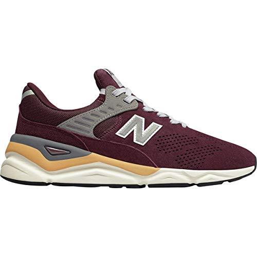 Nera Balance Sneakers 90 Rossoburgundy New X ochre QdCxhtsr