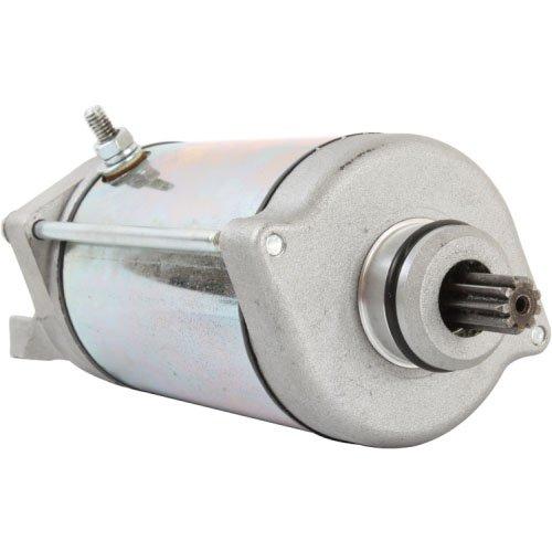 DB Electrical SMU0126 New Starter for Kawasaki VN700 750 VN750 Vulcan 1985-2006/800 VN800 VN700 VN900 W650 EJ650 21163-1263 1995-2009 ()